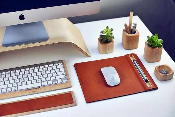 Superieur Office Accessories   Designer Solutions. Büromöbel   Desk Accessories From  Grove Made Desk