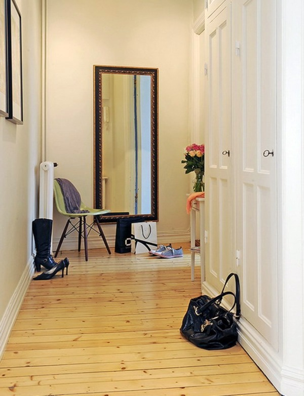Mirror In Hallway 75 ideas for installation of mirrors at home | interior design