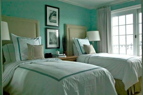 20 great and extravagant guest room decorating ideas