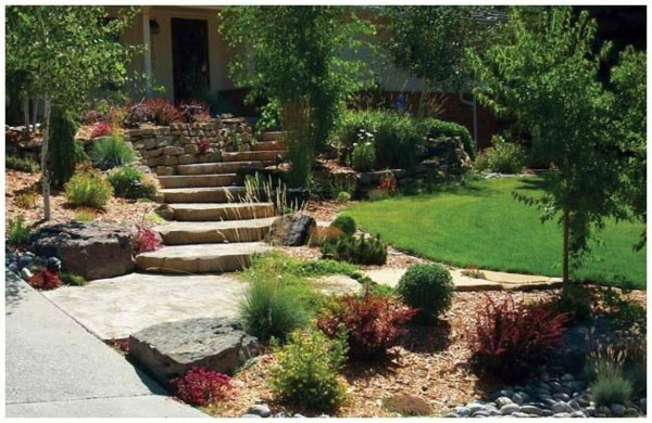 Cool Landscaping Ideas cool landscaping – spring landscaping ideas | interior design