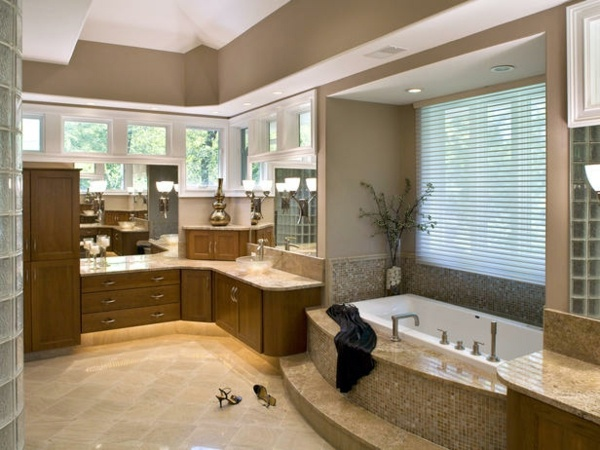 Bath tiling – Install bath and dress | Interior Design Ideas | AVSO.ORG