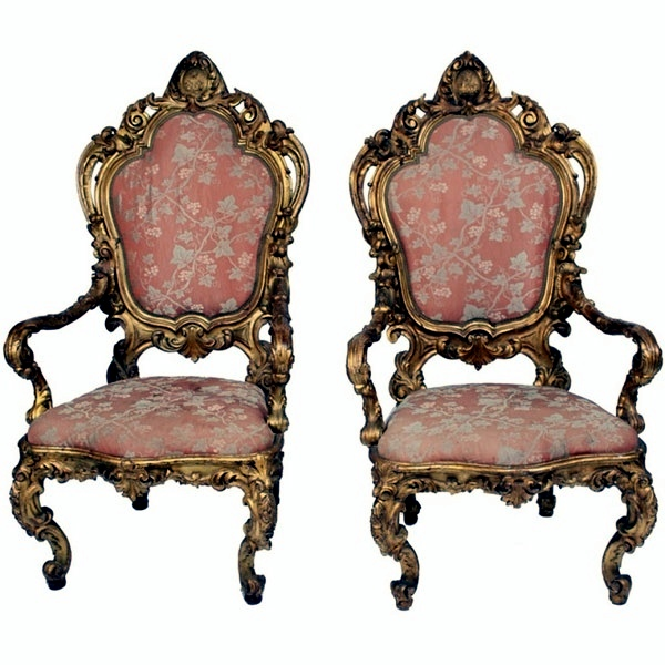 20 fashionable and stylish designer chairs – Throne Chairs ...