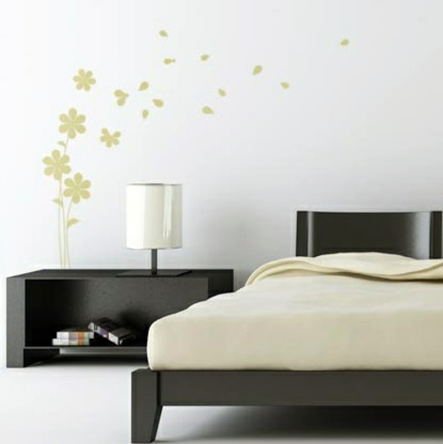 Wall Decoration With Wall Decal Beautiful Ideas And Designs - Wall stickers for bedrooms interior design