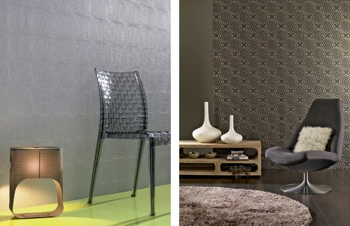 ... The New Wallpaper Trends 2014