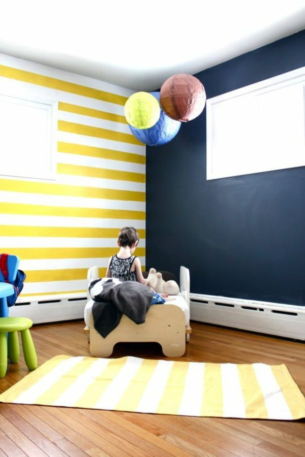Wall painting kids – great interior ideas | Interior Design Ideas ...