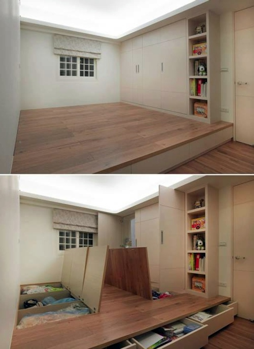 15 Practical DIY Home Design Ideas For Your