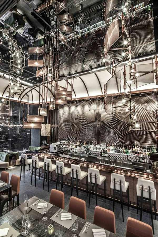67 images for 20 of the best bar and restaurant design The best design in the world