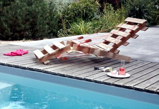 Garden Furniture From Pallets Trendy Tinker Outdoor