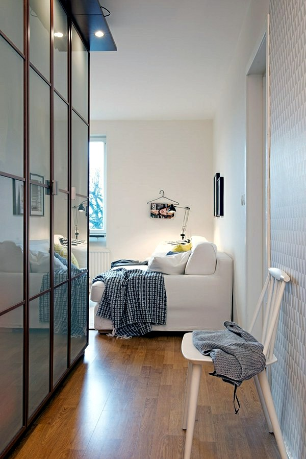 Bright Cozy Furnished Apartment In Gothenburg With Unique