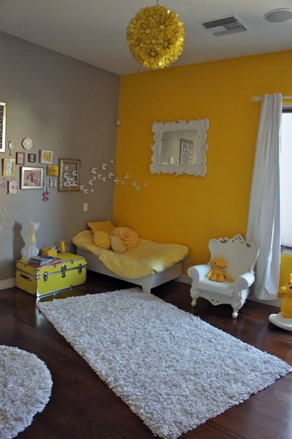 125 great ideas for children 39 s room design interior design ideas avso org - Colors for kids room ...