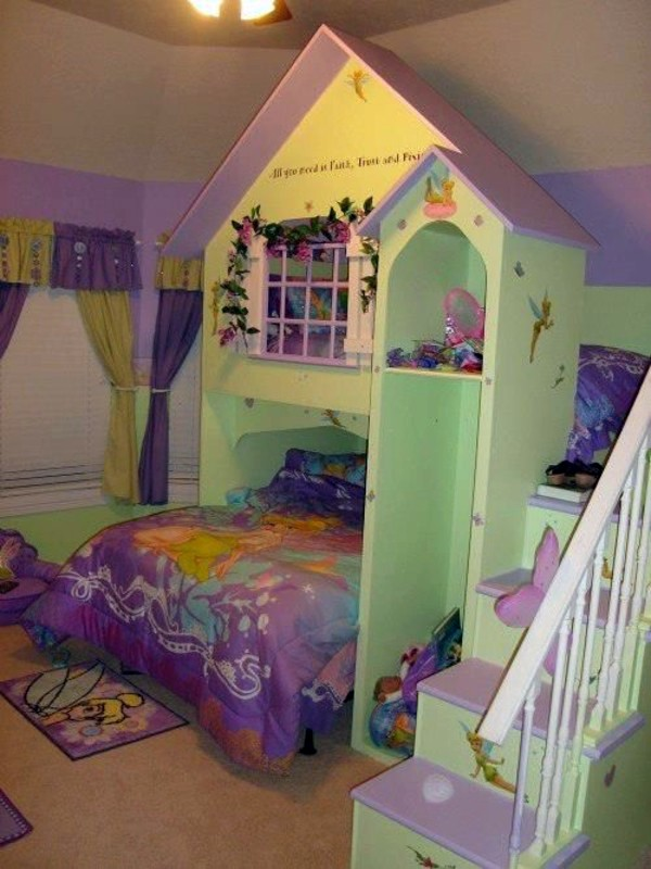 Design A House For Kids 125 great ideas for children's room design | interior design ideas