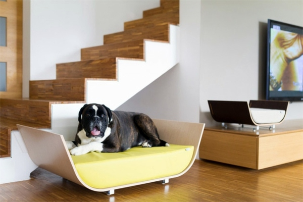 Day Bed Suitable For Large Breeds Pet Friendly Cat Furniture And Cat Trees