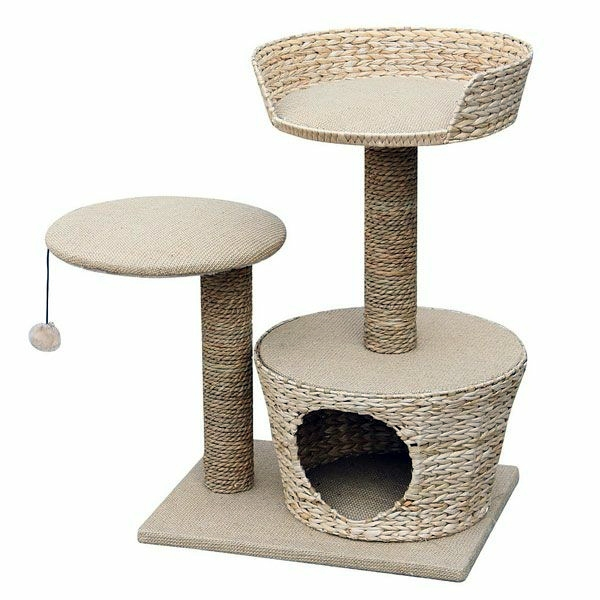 Pet Friendly Cat Furniture And Trees Interior Design