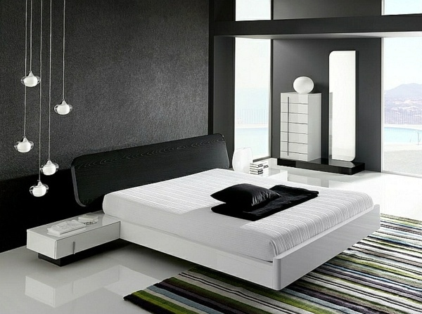Schlafzimmer   The Bedroom Set Minimalist   50 Bedroom Ideas Photo Gallery