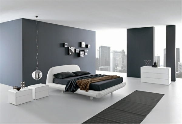 Schlafzimmer Ideen   The Bedroom Set Minimalist   50 Bedroom Ideas