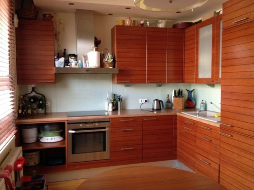 Compact Kitchens And Facilities Design