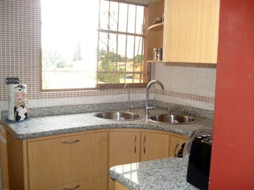 Compact kitchens and facilities design interior design for Kenya kitchen designs