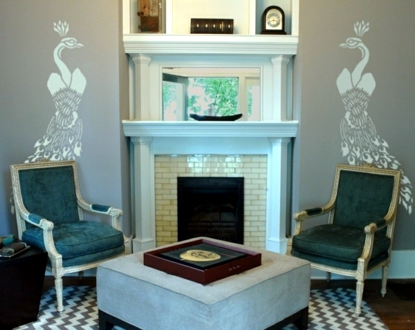 Living Room Decor Trends 2014 beautiful living room trends 2014 paint color spring invigorating