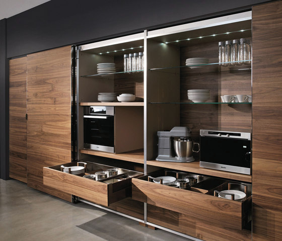 Classic Italian Kitchen Design