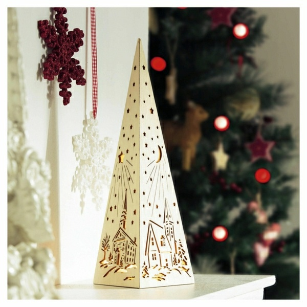 cool christmas decorations and christmas lights – merry, merry