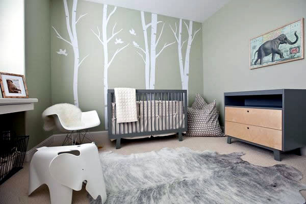 wall color for nursery green and beige combining interior design ideas avso org