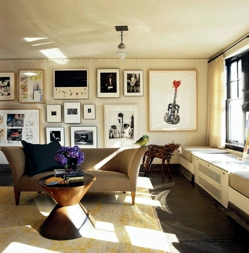 ... 29 Artistic Wall Design Ideas   Wall Decoration With Pictures