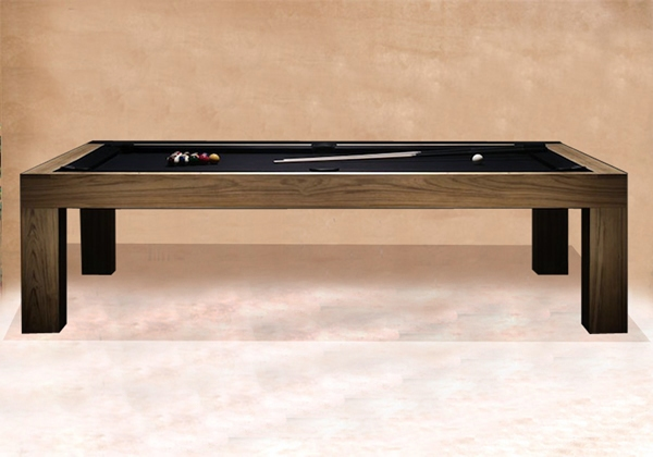 Pool Tables 50 Super Cool Styles And Images Interior