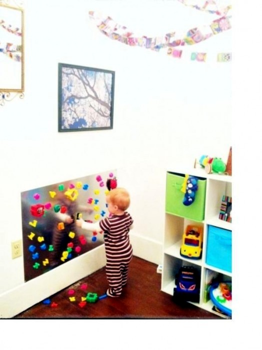 10 Practical And Useful Ideas For Magnetic Board In The