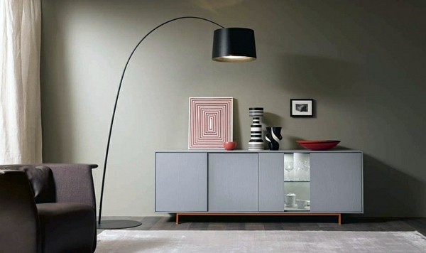 Contemporary sideboards and commodes  Interior Design ...