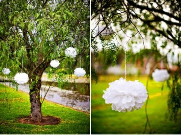 Beautiful Garden Ideas beautiful garden ideas diy stained plates Pendant White Garden Decorations 60 Beautiful Garden Ideas Garden Pictures For Garden Decorations