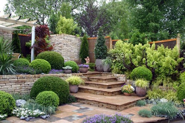 Green And Leafy 60 Beautiful Garden Ideas   Garden Pictures For Garden  Decorations