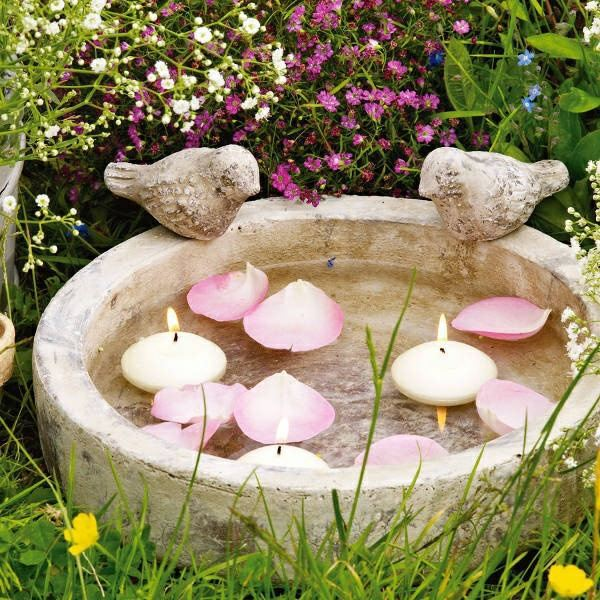 60 beautiful garden ideas garden pictures for garden for Garden decoration ideas pictures
