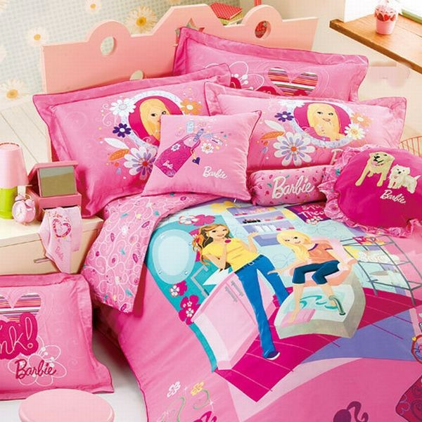 Princess Kids Bedroom Sets Interior Of Master Bedroom Newborn Boy Bedroom Ideas Bedroom For Kids: 20 Whimsical Ideas For Kids Bed Linen Trends In Girls
