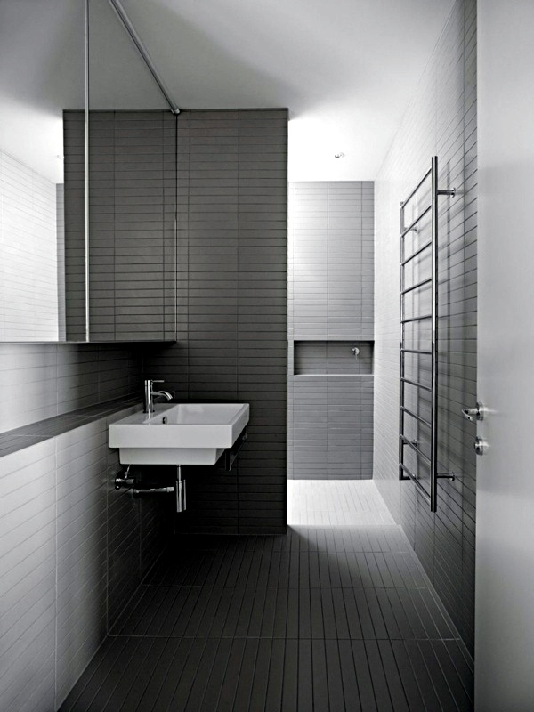 Bathroom Designs Melbourne Australia large modern house in melbourne, australiabe architecture