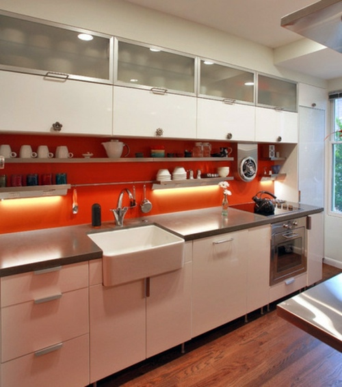 how to choose kitchen cabinet material