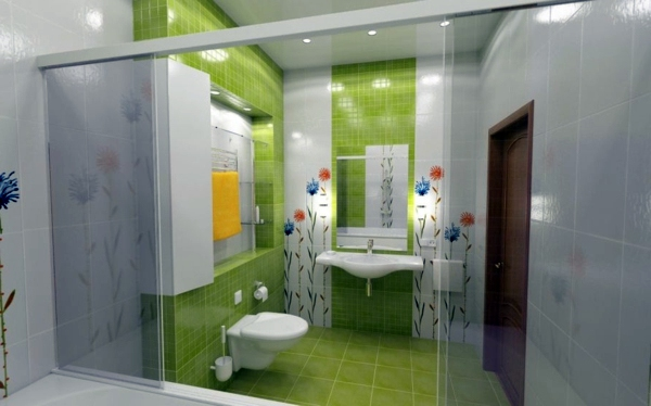 Fascinating 40 modern bathroom designs in kenya for Bathroom ideas kenya
