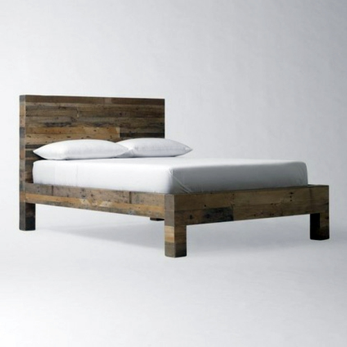 Eco friendly furniture and home products with modern swing