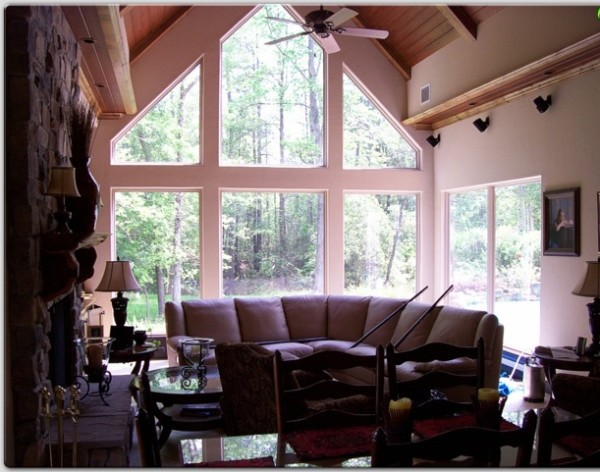 41 Ideas for High-Tech Window films for your house offer privacy ...