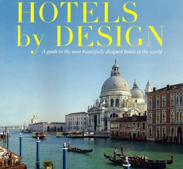 Hotel guide hotels by design presents all the top hotels for Design guide for hotels
