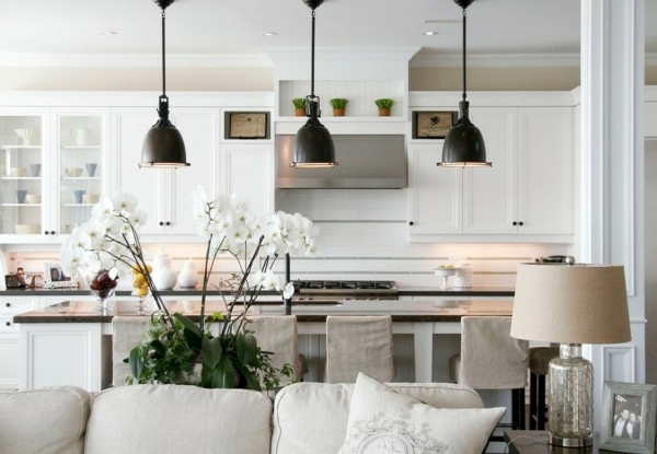 Search For The Perfect Pendant Lights Your Kitchen