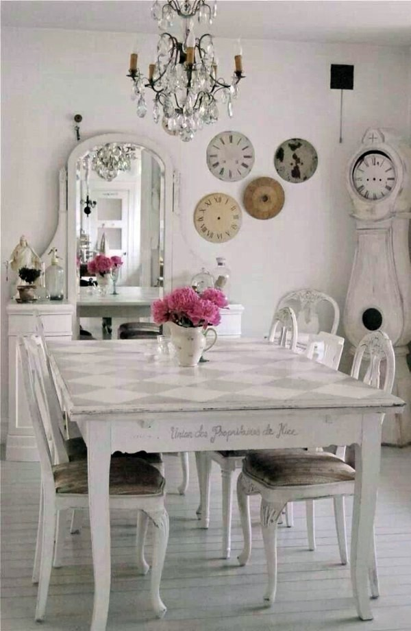 Dining room design – ideas for inexpensive dining room furniture ...