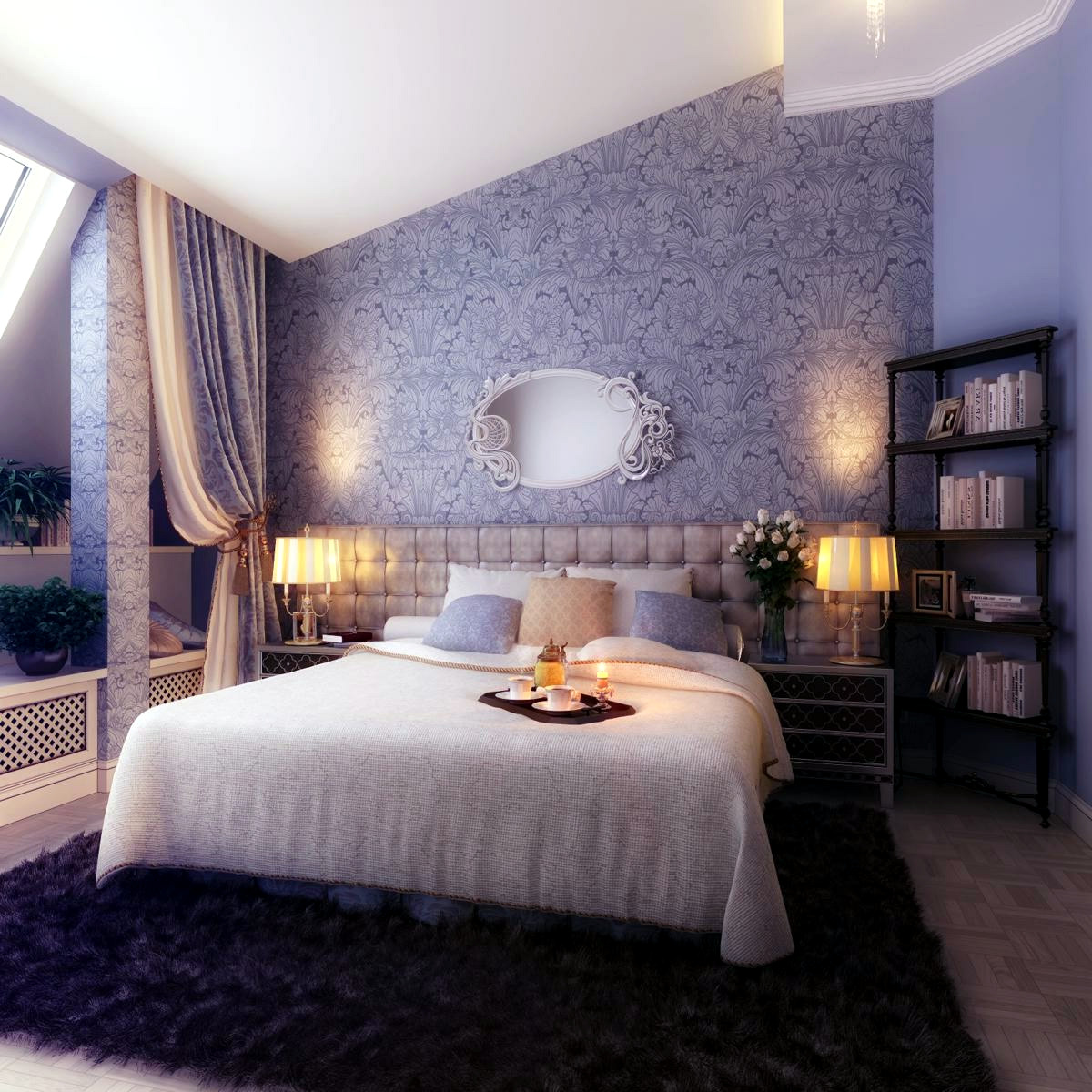 Light Colors For Bedroom Bedroom With Traditional Elegance Interior Design Ideas Avsoorg