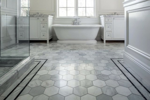 Fliesen   Lay Bathroom Tiles Correctly   A Few Professional Tips For You
