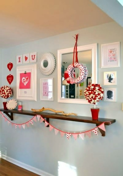 the beating hearth 6 simple sweet valentine decorations brig