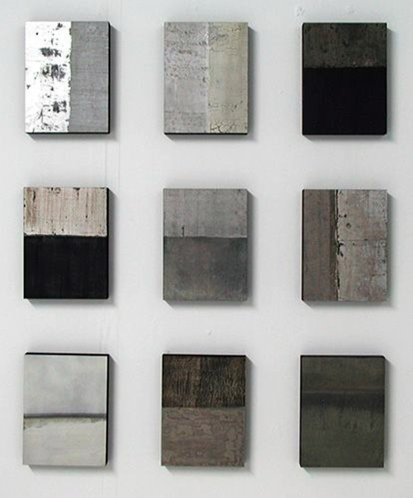 various models wandgestaltung concrete wall color how can you delete a concrete wall - Beton Color