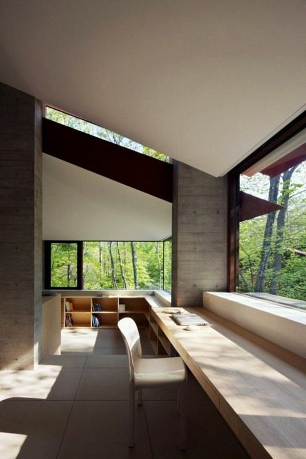 Modern interior design ideas japanese style simplicity for Japanese minimalist interior design