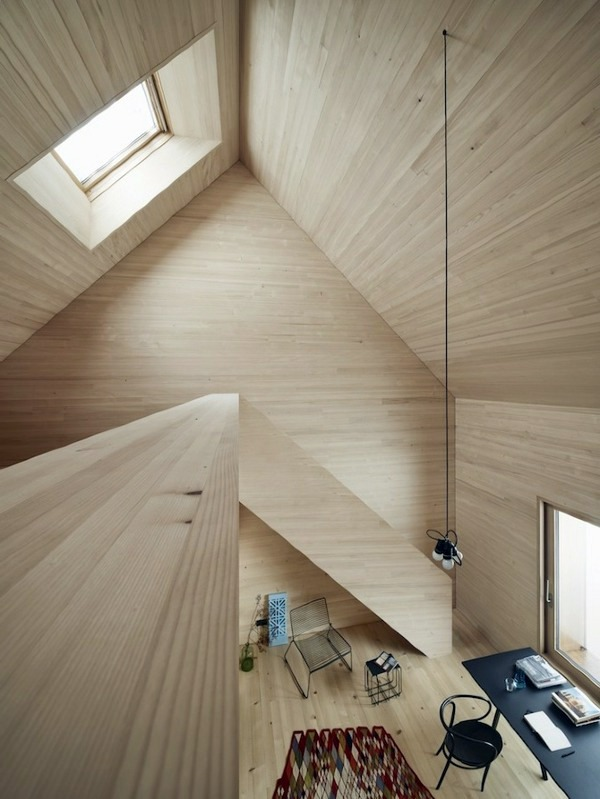 Modern interior design ideas Japanese style – simplicity and ...