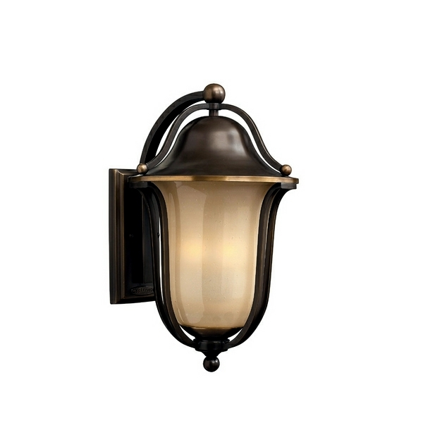 17 antique wall lights – outdoor lamps in the garden ...