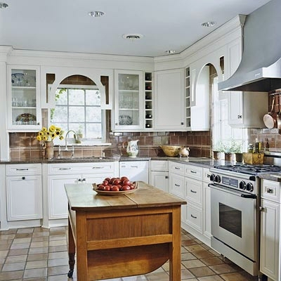 L shaped kitchens useful ideas interior design ideas for L shaped kitchen ideas