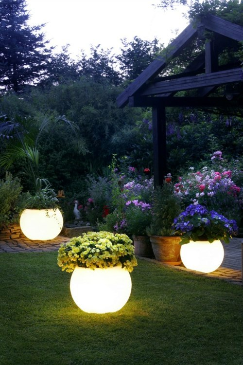 Sweet or acidic 10 great ideas for lighting for garden and veranda 10 great ideas for lighting for garden and veranda workwithnaturefo